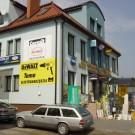 Grunwaldzka Pisz